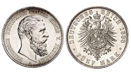 Münzen Schätzungen Und Auktionen Für Sammlungen Aller Art